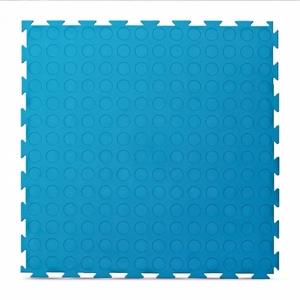 Sensor 5 Avers RAL 5012 Голубой