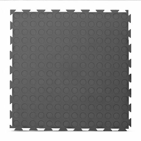 Sensor 5 Avers RAL 7037 Темно-серый