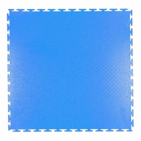 Sensor 5 Euro RAL 5012 Голубой
