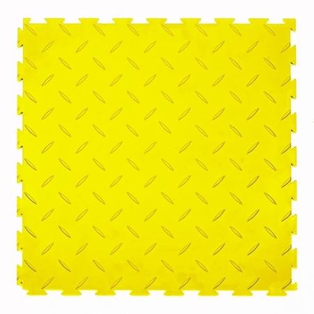 Sensor 5 Rice RAL 1016 Желтый