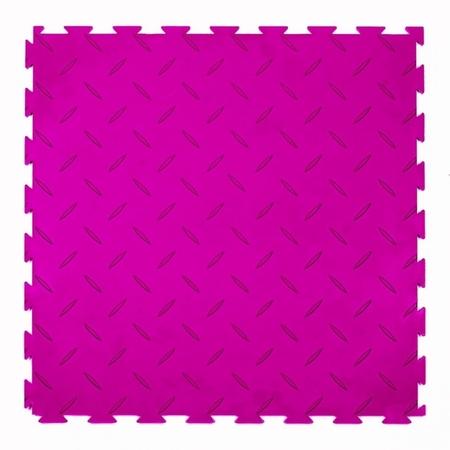 Sensor 5 Rice RAL 4010 Розовый