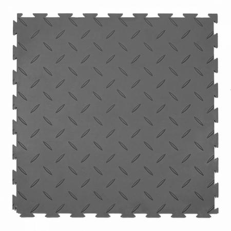 Sensor 5 Rice RAL 7037 Темно-серый