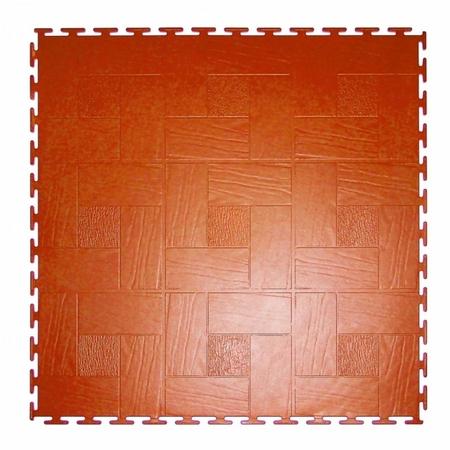 Sensor 5 Wood RAL 2004 Оранжевый