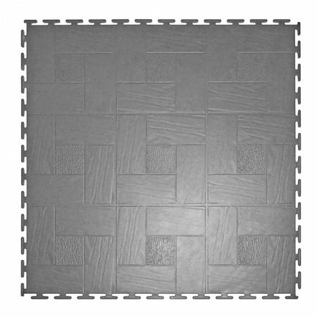 Sensor 5 Wood RAL 7037 Темно-серый