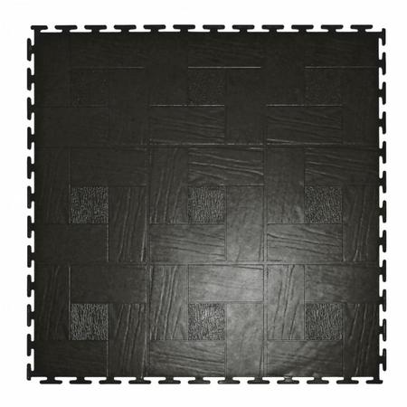 Sensor 5 Wood RAL 9005 Черный