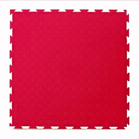 Sensor 7 Avers RAL 3020 Красный