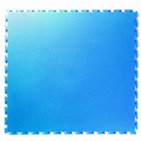 Sensor 7 Bit RAL 5012 Голубой