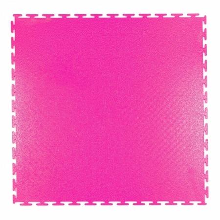 Sensor 7 Euro RAL 4010 Розовый