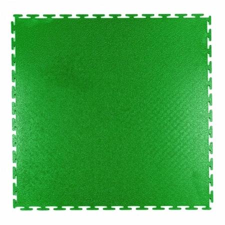 Sensor 7 Euro RAL 6029 Зеленый