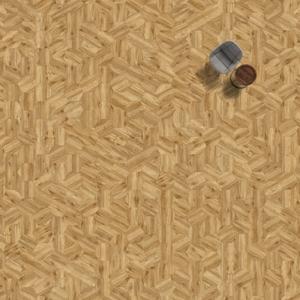 Big Hexagon 256